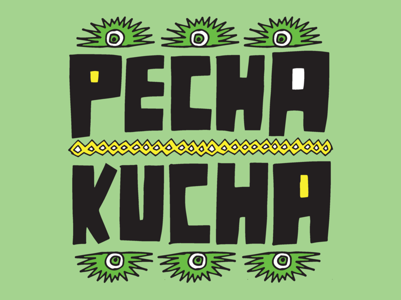 Why Pecha Kucha is great for learning